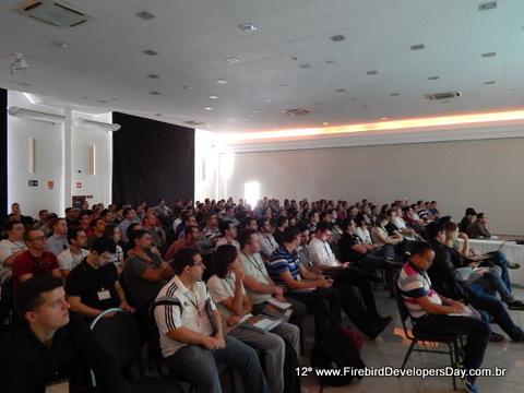 FDD 2015, attendees
