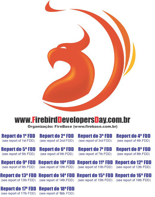 Firebird Developers Day